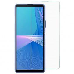 """""""Calans"""" Tempered Glass (nepilnīgi aizsedzams) ekrāna aizsargstikls 0.33 mm (Xperia 10 III)"""