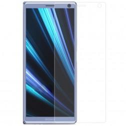 """Calans"" ekrāna aizsargstikls 0.33 mm (Xperia 10 Plus)"
