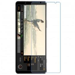 """""""Calans"""" ekrāna aizsargplēve - dzidra (Xperia 5 II)"""
