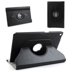 Atvēramais futrālis 360° - melns (Xperia Tablet Z2)