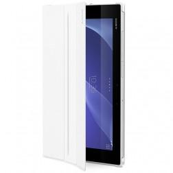 """Sony"" Cover Stand atvēramais futrālis - balts (Xperia Tablet Z2)"