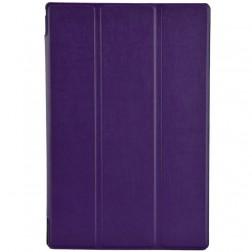 Atvēramais futrālis - violeta (Xperia Tablet Z2)