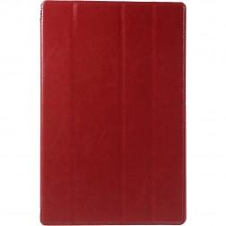 Atvēramais maciņš - sarkans (Xperia Tablet Z4)