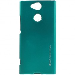"""Mercury"" apvalks - zaļš (Xperia XA2)"