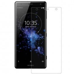 """""""3D Rewan"""" Tempered Glass ekrāna aizsargstikls 0.26 mm - dzidrs (Xperia XZ2)"""