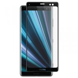 """Mocolo"" Tempered Glass ekrāna aizsargstikls 0.26 mm - melns (Xperia XZ3)"