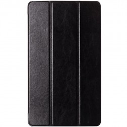 Atvēramais futrālis - melns (Xperia Z3 Tablet Compact)