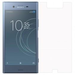 """""""Calans"""" Tempered Glass (nepilnīgi aizsedzams) ekrāna aizsargstikls 0.26 mm - dzidrs (Xperia XZ1)"""