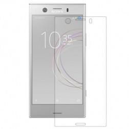 """""""Calans"""" Tempered Glass pilnīgi aizsedzams ekrāna aizsargstikls 0.2 mm - dzidrs (Xperia XZ1 Compact)"""