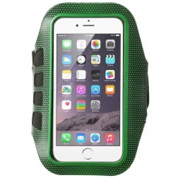 """""""Bubble"""" apvalks sportam (rokas saite) - zaļš (L izmērs)"""