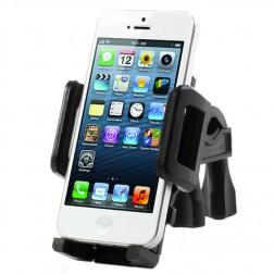 """""""Stretchable"""" universāls telefona turētājs velosipēdam"""