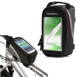 """Roswheel"" - universāls telefona futrālis velosipēdam (L)"