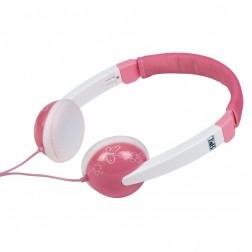 """""""T'nB"""" Kids sound austiņas - rozā"""