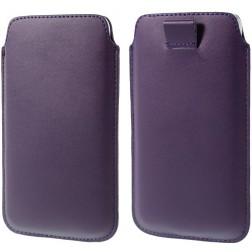 Universāla ieliktņa - tumši violeta (L+ izmērs)