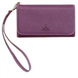 """""""Crown"""" atvērams universālais ieliktņis - violeta (L izmērs)"""