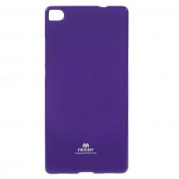 """""""Mercury"""" apvalks - violets (P8)"""