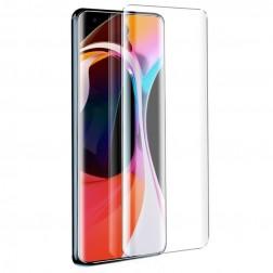 """Mocolo"" UV Light Irradiation Tempered Glass ekrāna aizsargstikls 0.26 mm - dzidrs (Mi 10 / 10 Pro)"