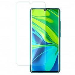 """""""Calans"""" Tempered Glass pilnīgi aizsedzams ekrāna aizsargstikls 0.2 mm - dzidrs (Mi Note 10 Lite)"""