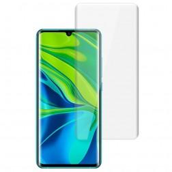 """Mocolo"" UV Light Irradiation Tempered Glass ekrāna aizsargstikls 0.26 mm - dzidrs (Mi Note 10 / 10 Pro)"