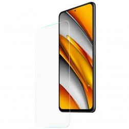 """""""Calans"""" Tempered Glass (nepilnīgi aizsedzams) ekrāna aizsargstikls 0.33 mm (Poco F3 / Mi 11i)"""