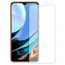 """""""Enkay"""" Tempered Glass (nepilnīgi aizsedzams) ekrāna aizsargstikls 0.26 mm - dzidrs (Redmi 9T 5G)"""