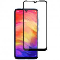 """Mocolo"" Tempered Glass ekrāna aizsargstikls 0.26 mm - melns (Redmi Note 7)"