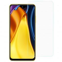 """""""Calans"""" Tempered Glass (nepilnīgi aizsedzams) ekrāna aizsargstikls 0.33 mm (Poco M3 Pro / Redmi Note 10 5G)"""
