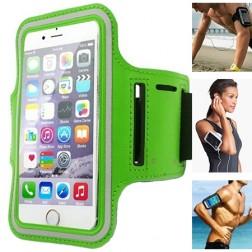 Futrālis sportam (rokas saite) - zaļš (L izmērs)
