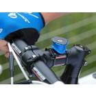 """Quad Lock"" Bike Mount PRO telefona veloturētājs (XL)"
