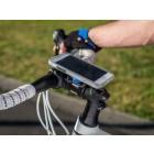 """Melns Apple iPhone 7 Plus (iPhone 8 Plus) """"Quad Lock"""" Bike Kit"""
