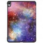 """Apple iPad Air 4 10.9"""" (2020) """"Cosmo"""" atvēramais krāsains, maciņš"""