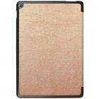 Asus ZenPad 10 (Z300C, Z300CL, Z300CG, Z301ML, Z301MFL) atvēramais zelta maciņš