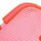 Sarkans Anti-Slip Pad paklājiņš, autoturētājs (S lielums)