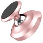 """Baseus"""" Magnet Mount (360°) rozs telefona autoturētājs (pie paneles)"""