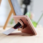 """""""Baseus"""" Magnet rozs telefona autoturētājs (pie ventilācikas režģiem)"""