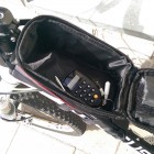 """""""Roswheel"""" - universāls telefona futrālis velosipēdam (S)"""
