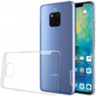 Huawei Mate 20 Pro Nillkin Nature dzidrs (caurspīdīgs) silikona planākais apvalks