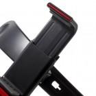 iMount 3 in 1 universals melns telefona autoturētājs