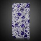 """""""JLW"""" Flower universālais atverāms violeta ieliktnis - maciņš (L izmērs)"""