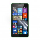 Microsoft Lumia 535 ekrāna dzidra aizsargplēve