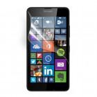 Microsoft Lumia 640 dzidra ekrāna aizsargplēve