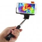 """""""Monopod"""" teleskopiskais selfija statīvs-turētājs"""