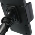 Mount universāls telefona (planšetdatora) autoturētājs iespējams stiprināt pie loga