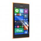 Nokia Lumia 730 (735) dzidra ekrāna aizsargplēve