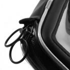 OO Sports melns universāls telefona futrālis velosipēdam (L)