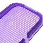 Violeta Anti-Slip Pad paklājiņš, autoturētājs (S lielums)