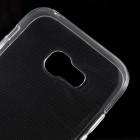 Samsung Galaxy A5 (2017) A520 cieta silikona (TPU) dzidrs apvalks