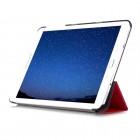 Samsung Galaxy Tab S2 9,7 (T815, T810) atvēramais sarkans maciņš