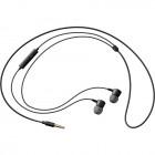 """""""Samsung"""" originālie ausīs ieliekamās melnā austiņas (HS130)"""