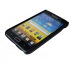 Samsung Galaxy Note i9220, N7000 ādas apvalks
